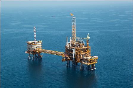 معالجة مياه حقول النفط من قبل باحثين من جامعة أميركبير التکنولوجية